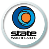 State Water Heater Logo